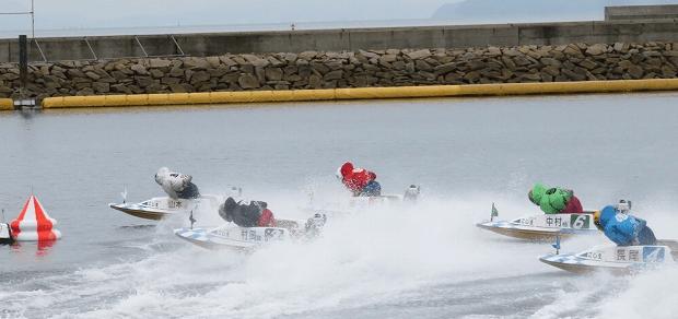 主要なレース(児島競艇場の予想のコツ)