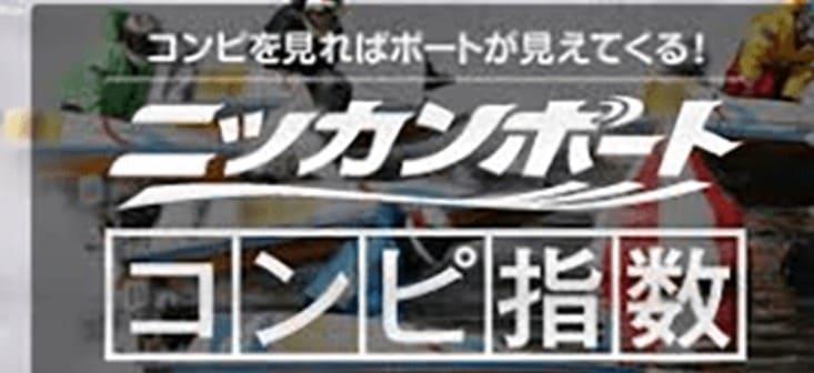 コンピ指数(日刊スポーツ 直前予想)