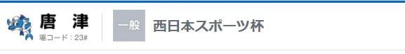 まとめ(西スポ 競艇 予想)